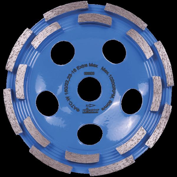 Diamantový tanier DGS-W EXTRA MAX - Di-Star