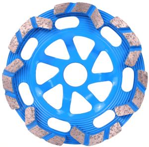 Diamantový tanier DGS-W GRINDEX - Di-Star