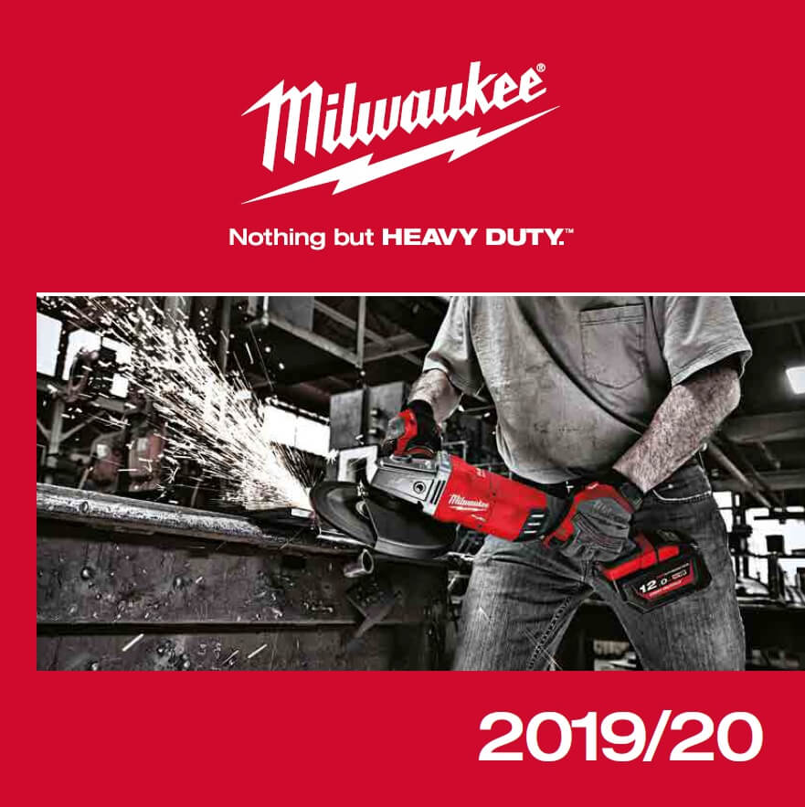 MILWAUKEE  2019 - 2020