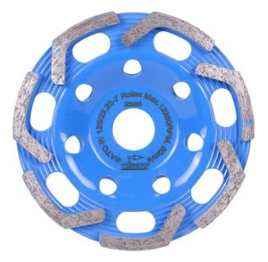 Diamantový tanier DGS-W ROTEX - Di-Star