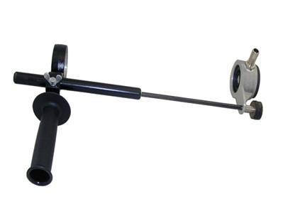 WR10,2 - odsávacie zariadenie pre vŕtanie z ruky